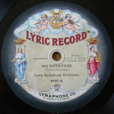 Dating columbia 78 rpm records